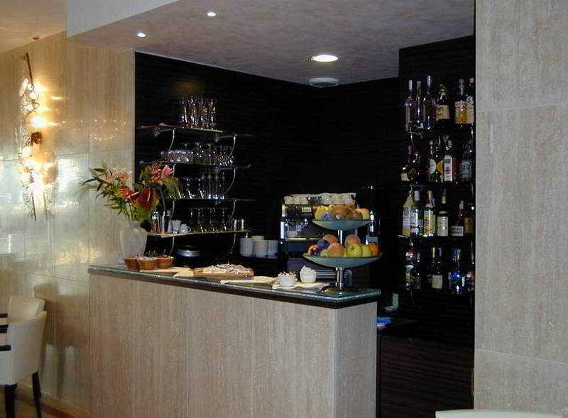 Hotel Repubblica Marinara  Bar