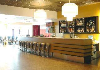 Viajes Ibiza - Scandic Bergen Airport