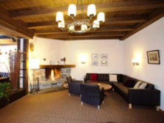 Jungfrau & Lodge in Swiss Alps, Switzerland