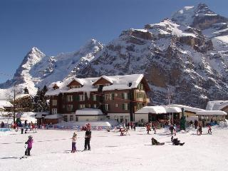 Jungfrau & Lodge