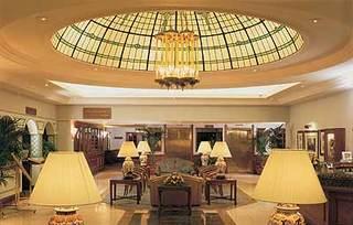 Hotel Thistle Aberdeen Altens en Aberdeen