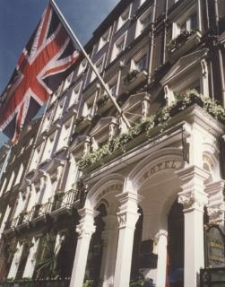 Browns Hotel Londres