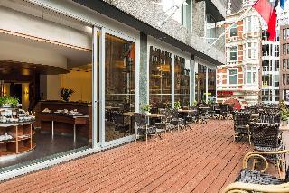 NH Amsterdam Caransa