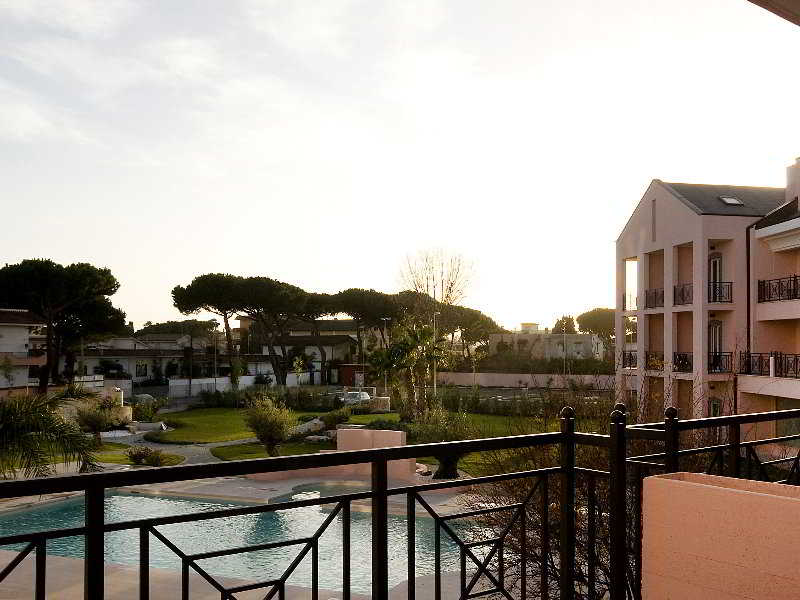 Golden Tulip Rome Airport Isola Sacra