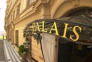 Le Palais Art Hotel Prague in Prague, Czech Republic