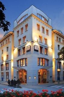 Hôtel Salzbourg