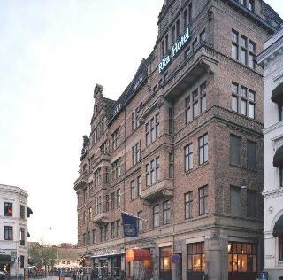 Rica Hotel Malmö