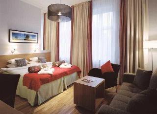 Rica Hotel Malmö Room