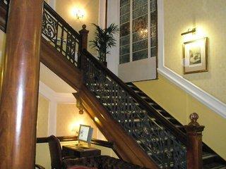 Oferta en Hotel The Caledonian By Thistle en Aberdeen