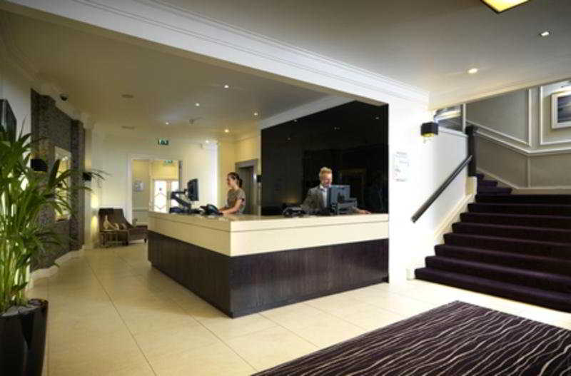 Hotel The Caledonian By Thistle en Aberdeen