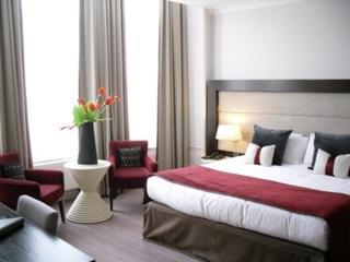Dormir en Hotel The Caledonian By Thistle en Aberdeen