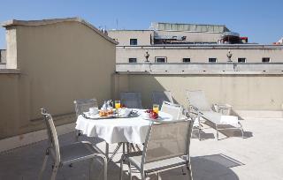 Precios y ofertas de hotel quatro puerta del sol en madrid for Puerta del sol madrid mapa