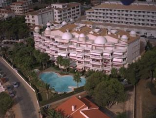 Hotel Residencial Casablanca