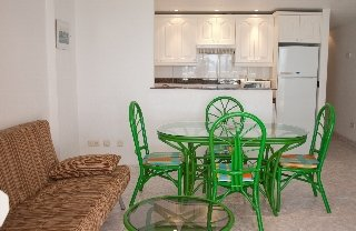 Residencial Casablanca -
