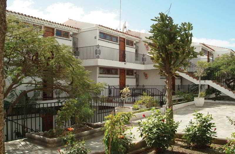 Viajes Ibiza - Las Orquideas