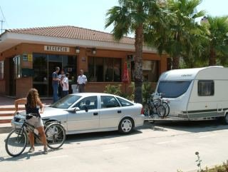 hotel Vendrell Platja Camping (1st. Category) Coma Ruga