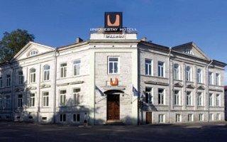 Uniquestay Tallinn Hotel in Tallinn, Estonia