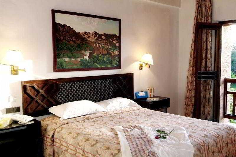 Hotel Le Riad Ouarzazate