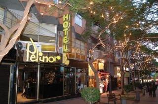 Pelinor - Santa Cruz De Tenerife