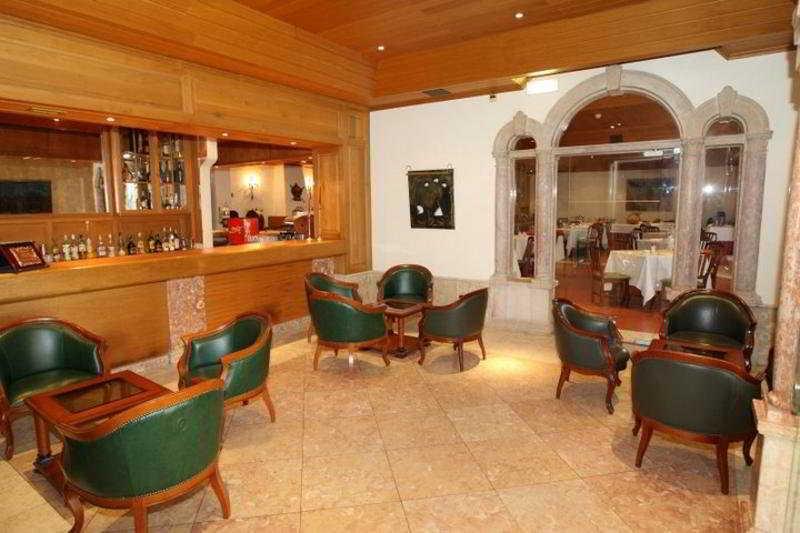 Hotel Club D Azeitao en Setúbal