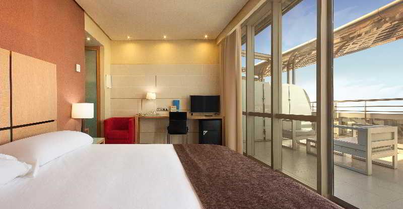 Precios y ofertas de hotel silken puerta valencia en valencia costa valenciana - Silken puerta de valencia ...