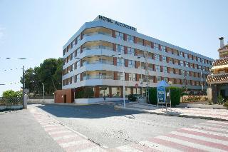 Hotel Eco Alcoceber