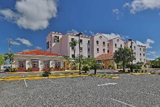 Viajes Ibiza - Quality Hotel Real Aeropuerto Santo Domingo