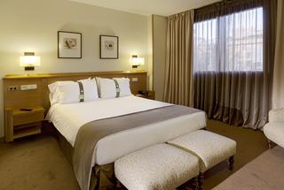 Holiday Inn Madrid-Piramides