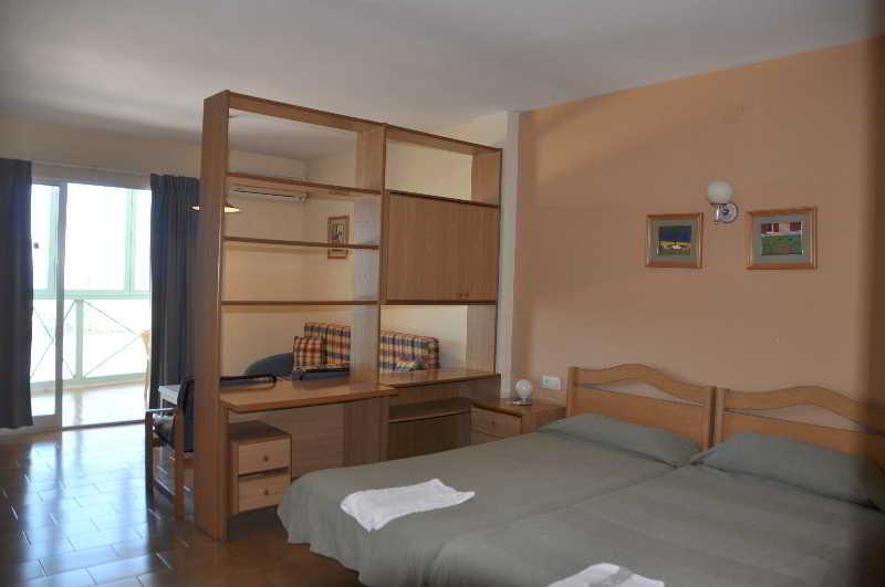 Apartamentos Acuario Dénia