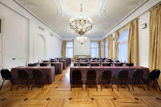 Hotel Nh El Escorial Victoria Palace