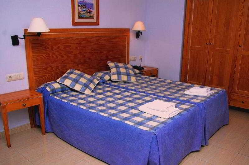 Pinosol - hoteles en JAVEA