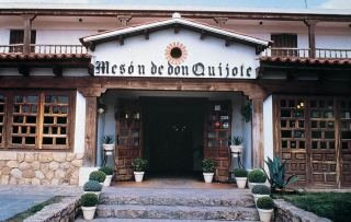 Meson Don Quijote - Mota Del Cuervo