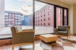 BenidormVacaciones.com - Exe Campus San Mames Aparthotel