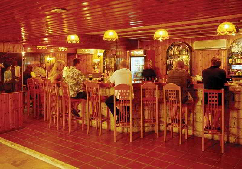 Hotel Allwin Roussos Beach