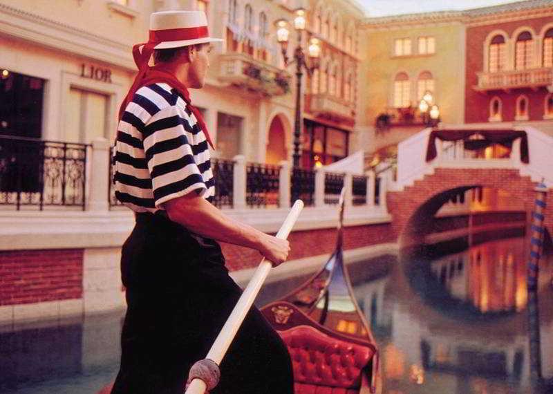 The Venetian Resort Las Vegas image 1