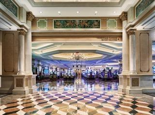 The Venetian Resort Las Vegas image 54