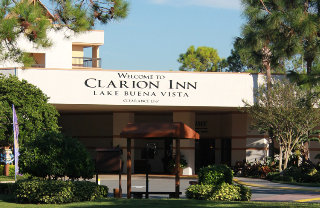 Clarion Lake Buena Vista in Orlando Area - FL, United States