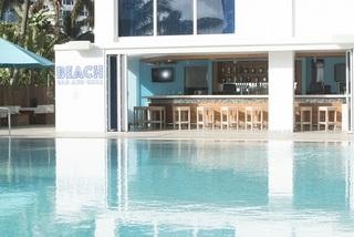 B Ocean Resort Fort Lauderdale Lodgings In Beach Area