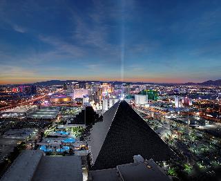 Luxor Hotel and Casino image 23