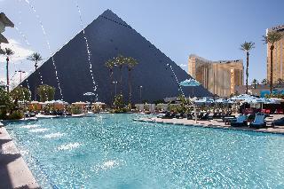 Luxor Hotel and Casino image 19