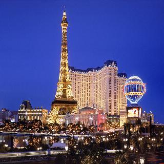 Paris Las Vegas Resort & Casino image 5
