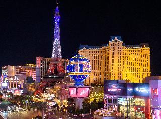 Paris Las Vegas Resort & Casino image 9