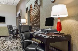 Hawthorn Suites by Wyndham Orlando Lake BuenaVista