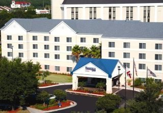 Fairfield Inn Orlando International Airport