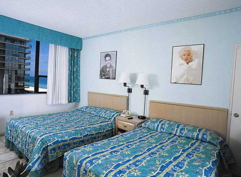 Click To View Howard Jonhson Plaza Hotel Dezerland Beach And Spa Guest Rooms Facilities