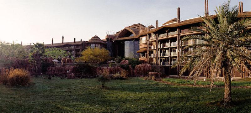 Disney's Animal Kingdom Lodge image 22