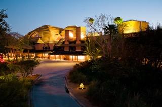 Disney's Animal Kingdom Lodge image 6