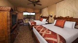Disney's Animal Kingdom Lodge image 2
