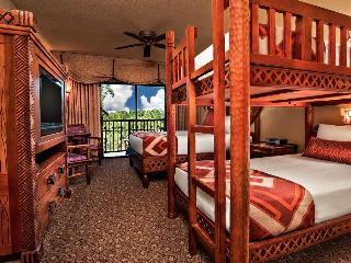 Disney's Animal Kingdom Lodge image 7
