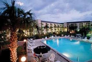 Wow Resort formerly Quality Inn Universal Studios in Orlando Area - FL, United States